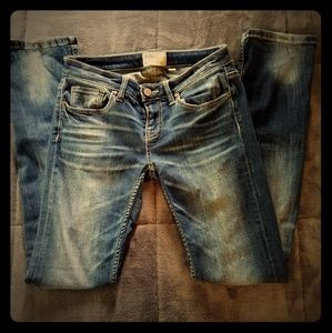 BKE Straight Stella Jeans